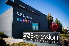 Ex'pression College