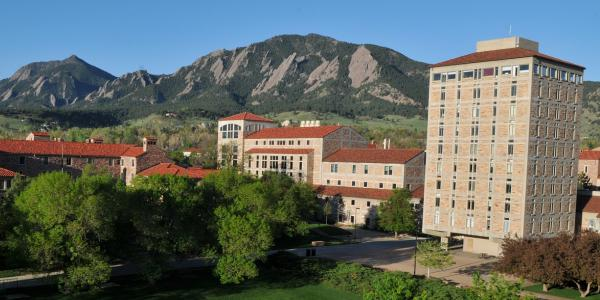 University of Colorado, Boulder   College of Engineering & Applied Science Active Learning Program