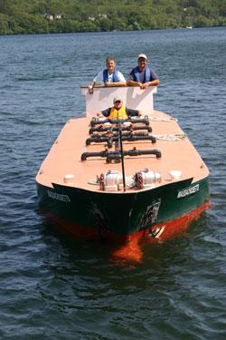 Massachusetts Maritime Academy Offers