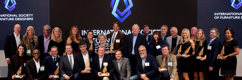 ASSOCIATION: International Society of Furniture Designers