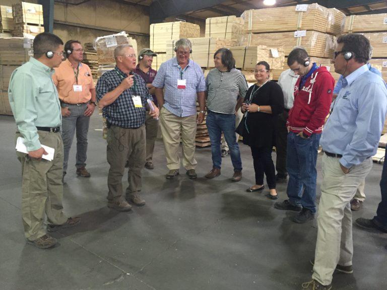 ASSOCIATION: Moulding & Millwork Producers Association