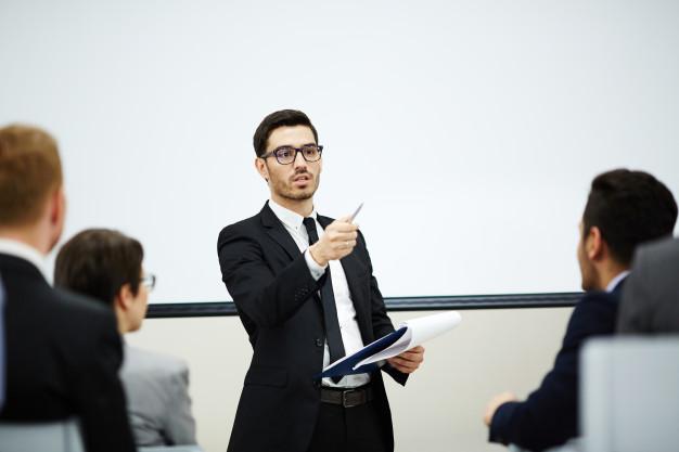 Coaching Business University